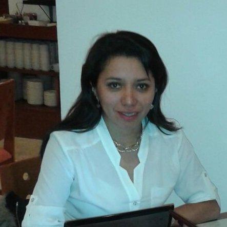 Maria del Carmen López León