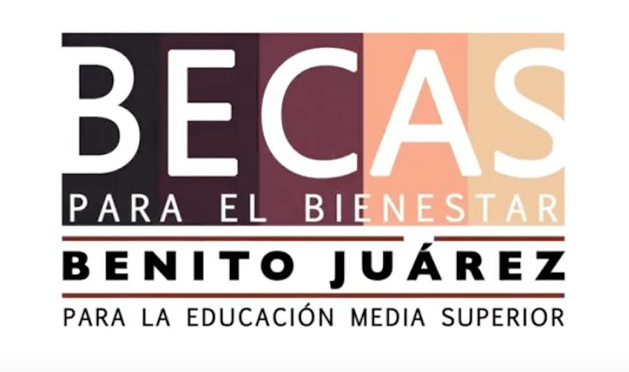 Beca de Bienestar Benito Juárez